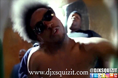 """Shimmy Shimmy Ya Routine"" by DJ X-Squizit"