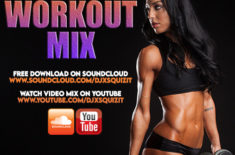 2020 WORKOUT MIX