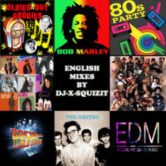 English Mixes